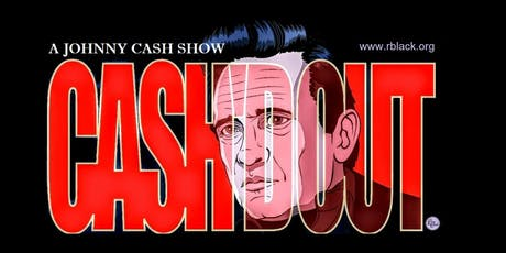 Cash'd Out at The Tower Bar tickets