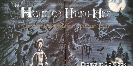 Haunted Haiku Hike
