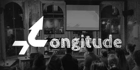 Longitude: September 2019 tickets
