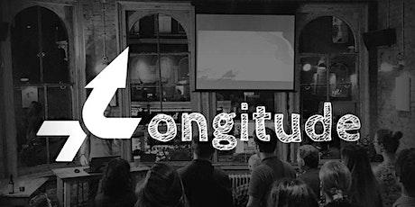 Longitude: Manchester tickets