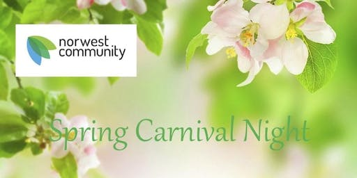 Norwest Community Spring Carnival Night