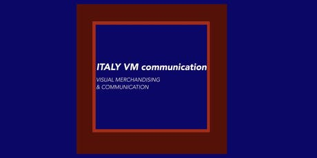 TECNICHE DI VENDITA & VISUAL MERCHANDISING WORKSHOP BASE tickets