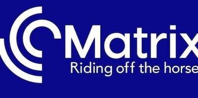 Matrix - Riding Off the Horse
