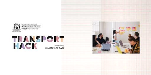 TransportHack powered by Ministry of Data