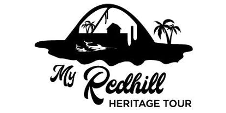 My Redhill Heritage Tour (22 February 2020) tickets