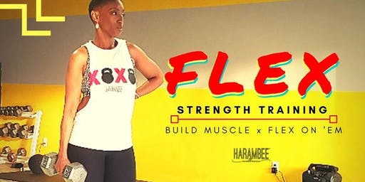 FLEX - Strength Training