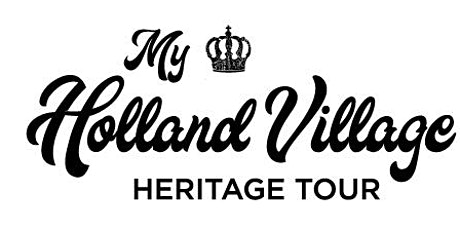 My Holland Village Heritage Tour (15 December 2019) tickets