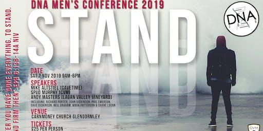 DNA Men's Conference 2019