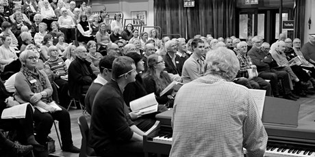 Come and Sing John Rutter's Requiem tickets