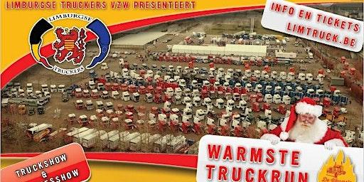 Warmste Truckrun 2019