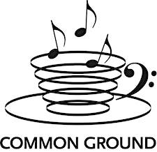 Common Ground Concerts logo