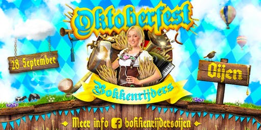 Oktoberfest Oijen 2019