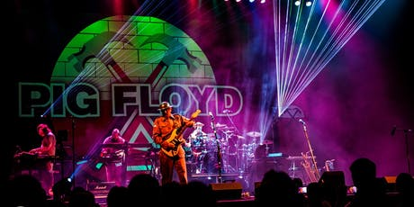 Pig Floyd performs Pink Floyd LIVE at Eissey Campus Theatre tickets