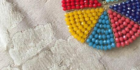 Adult Beginner Jewellery Classes tickets
