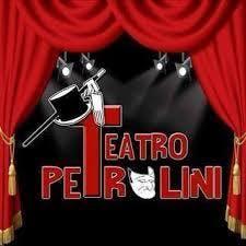 Teatro Petrolini logo