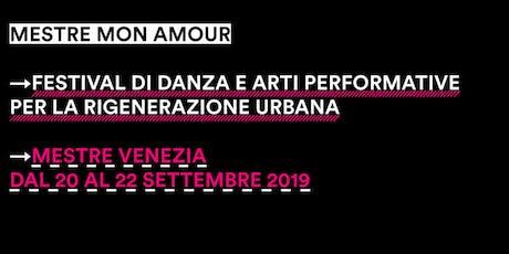 Yoga per la Gravidanza @MestreMonAmour Festival biglietti
