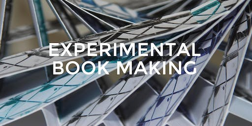 Experimental Book Making