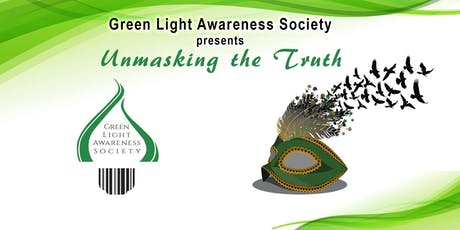 Unmasking the Truth Gala tickets