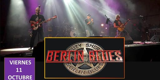 BERLIN BLUES EN CONCIERTO
