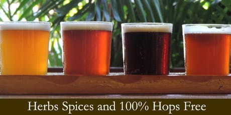 Grow your Investment with Gruit Beer (Earn 15% Annual return!) tickets