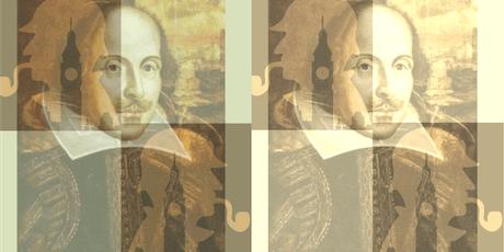 Sherlock Holmes meets Shakespeare tickets