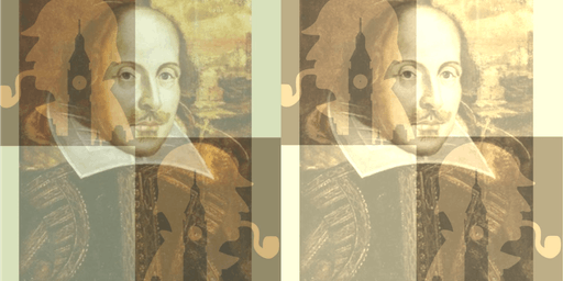 Sherlock Holmes meets Shakespeare