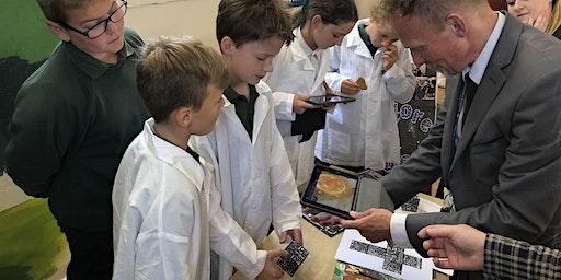 Science in Action! - STEM Workshop