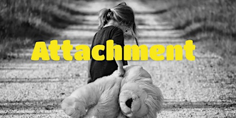 Attachment training - for Staffordshire 'HOPE' Schools tickets