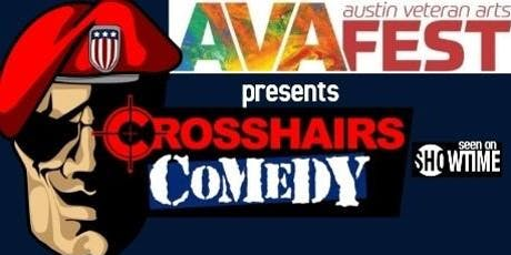 AVAFEST / CROSSHAIRS COMEDY SHOW tickets