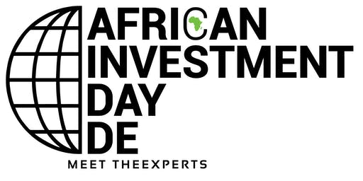African Investment Day DE 2019 - Francophone Africa focus Congo is ready for Business