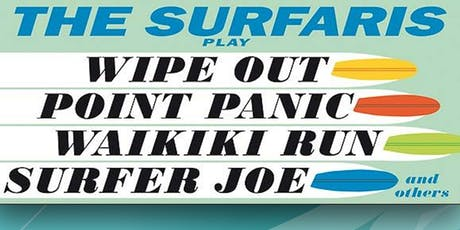 The Surfaris tickets