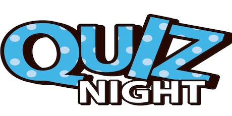 Quiz night run by the 1st St Minver Scout Group tickets