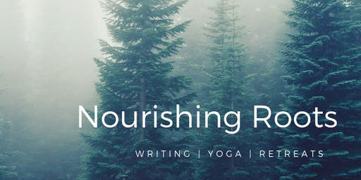 Set Your Intention: Yoga and Writing Retreat