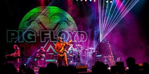 Pig Floyd performs Pink Floyd LIVE at Neel Performing Arts Center