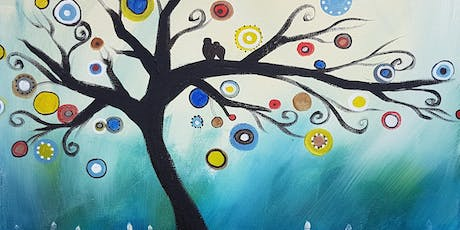 Sip & Paint with Sharon tickets