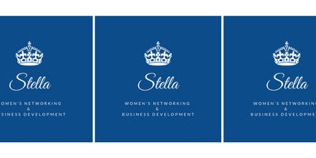 Tees Valley Women's Networking & Business Development - All Welcome! tickets
