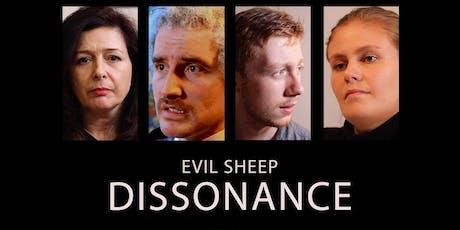 Film Screening of Dissonance tickets