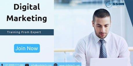 Digital Marketing Course in Delhi (Paid Training) tickets