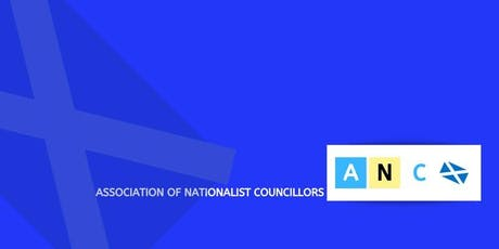 Association of Nationalist Councillors (ANC) AGM and Conference tickets