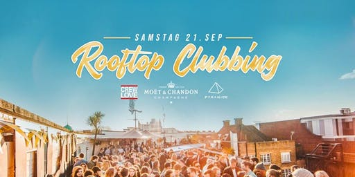 Rooftop Clubbing I Pyramide Mainz