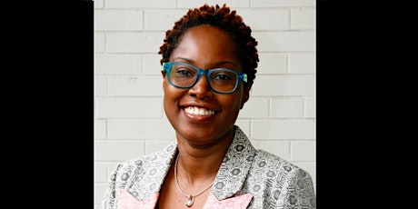 Integrating Social Justice and Compassion with Charmain Jackman, PhD tickets