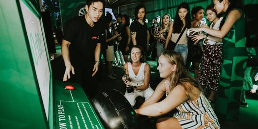 Waterside @ F1
