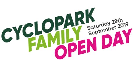 Family Open Day tickets
