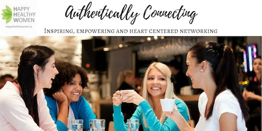 Authentically Connecting and Networking over Coffee-Guelph