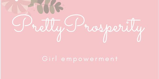 Pretty Prosperity empowerment group