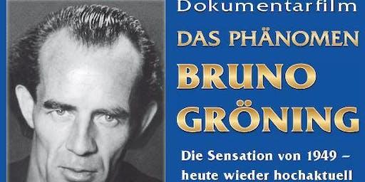 """Beeskow. Dokumentarfilm über Bruno Gröning: """"Wer heilt, hat Recht."""""""