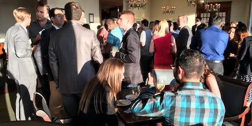 Networking Night for Young Executives