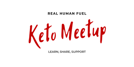 Vale of Glamorgan Keto Meet Up tickets