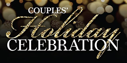 Couples Holiday Celebration with the Hardmans (OURBONDLIVE)