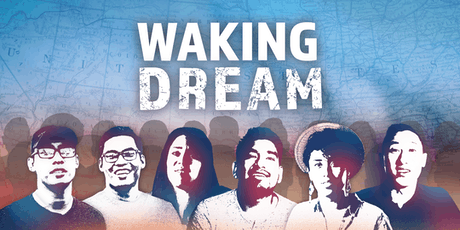 Focus on Migration Film Series: Waking Dream tickets
